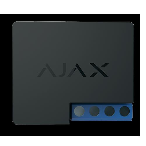 AJAX riasztórendszer - WallSwitch