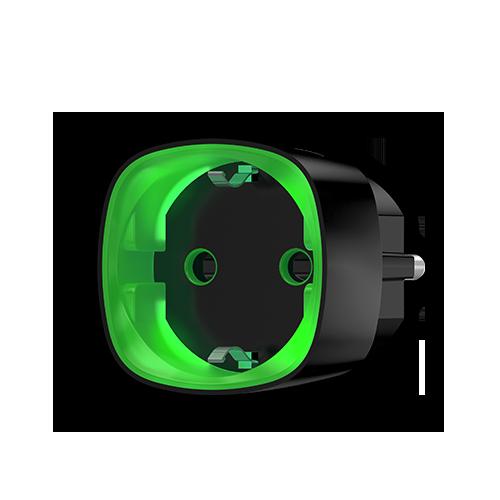 AJAX riasztórendszer - Socket, az intelligens dugalj